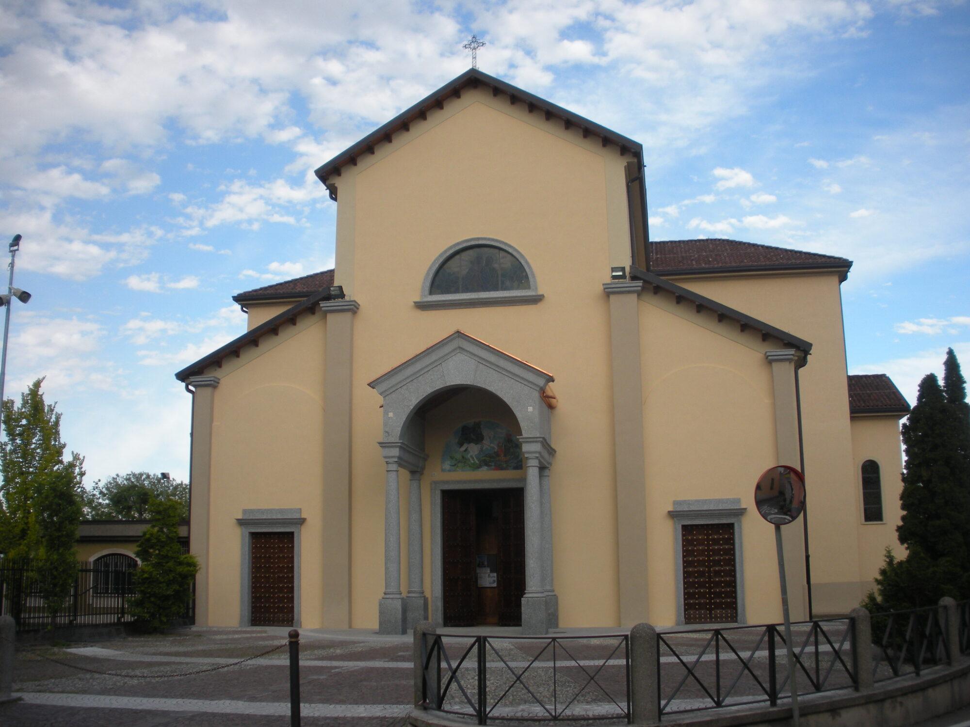 Parrocchia San giorgio